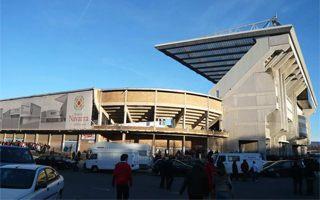 Hiszpania: Osasuna na krawędzi, chce oddać stadion