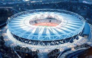 Londyn: Przebudowa Olimpijskiego jeszcze droższa?