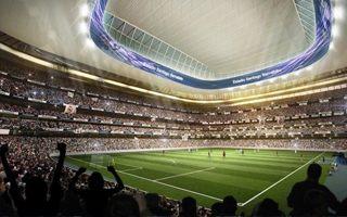Madryt: Real postawi superstadion na przedmieściach?!