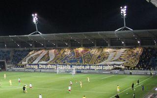 Lublin: Derby nie z tej ligi, ale zgrzyty były
