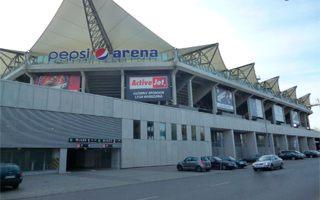 Warszawa: Nowy sponsor stadionu Legii od 2015?