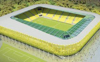 Katowice: Tego stadionu (najpewniej nigdy) nie zobaczycie