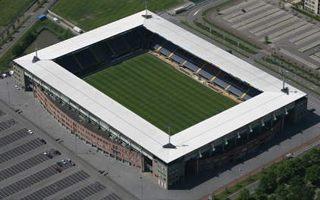 Holandia: Stadion w Bredzie zaczyna pękać