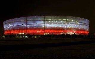 Reprezentacja: Stadion Wrocław zapełni się na meczu ze Szwajcarią?