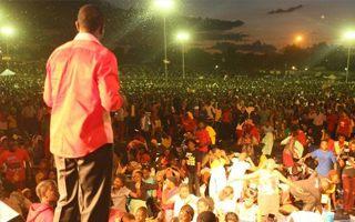 Zimbabwe: Tragedia na stadionie w Kwekwe, nie żyje 11 osób