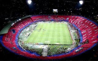 Kolumbia: Niesamowita flaga na 101-lecie Independiente Medellin