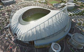 Ad-Dauha: Nowa koncepcja Khalifa Stadium zaprezentowana