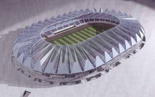 Rzeszów: O dokończeniu stadionu Stali można zapomnieć?