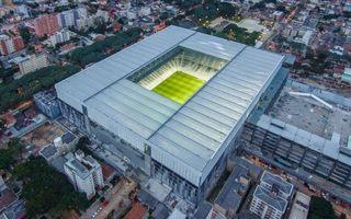 Kurytyba: Powstaje pierwszy ruchomy dach w Ameryce Łacińskiej