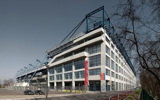 Kraków: Kosztowna przedwyborcza wizja dla stadionu Wisły