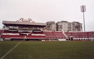 Bukareszt: Kluby odetchną dzięki Euro 2020?
