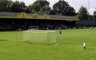 Nowe stadiony: Antwerpia, Koksijde, Diksmuide