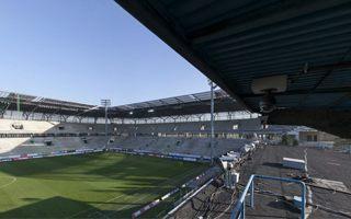Zabrze: Stadion Górnika w lipcu czy później?