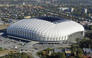 Poznań: Miasto może odzyskać pieniądze za remont Inea Stadionu