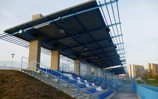 Nowe stadiony: Cztery nowe stadiony z Niepodległej