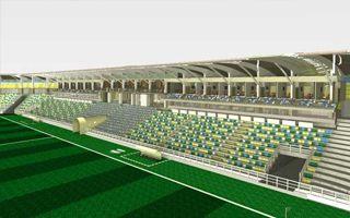 Cypr: Budowa stadionu dla trio z Limassol ruszy w 2015?