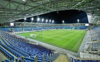 Lublin: Stary stadion pożegnany, na nowy nie ma pieniędzy