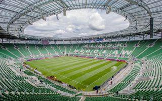 Wrocław: Będzie komplet, ostatnie bilety na Szwajcarię schodzą