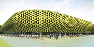 Kampania: Stadion dla Katowic