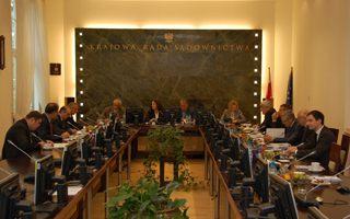 Bezpieczeństwo: KRS krytycznie o zaostrzaniu prawa