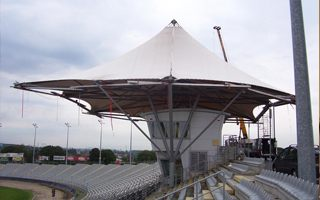 Częstochowa:  Miasto i Włókniarz spierają się o stadion