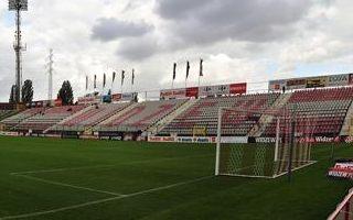 Łódź: Widzew pożegna się z pełnym stadionem