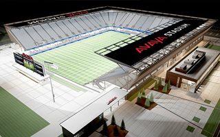 San Jose: Jest sponsor dla stadionu Earthquakes, ale koszty rosną