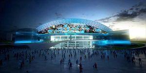 Nowy projekt: Najlepszy stadion świata powstanie w Sydney?