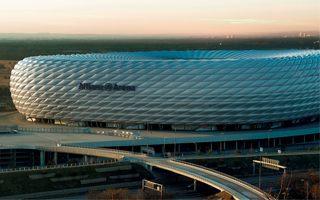 Monachium: Bayern spłacił Allianz Arenę przed terminem