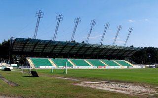 Stalowa Wola: Stadion dla Stalówki? Nieprędko