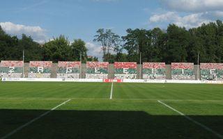 Sosnowiec: Wybory przyniosą nowy stadion? Do konkretów daleko