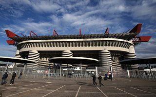 Mediolan: Stadio Emirates dla Milanu?