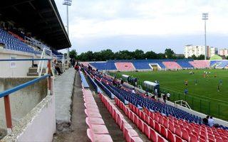 Nowe stadiony: Piątka z Rumunii