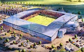 Anglia: Bliżej nowego stadionu dla Grimsby Town