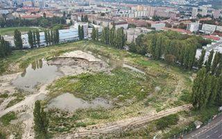 Bratysława: Budowa nowego narodowego ruszy w poniedziałek
