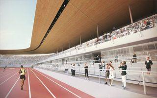 Helsinki: Olympiastadion nieco tańszy, ale za to później