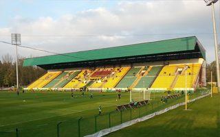 Katowice: To miasto zasługuje na stadion, kibice tym bardziej