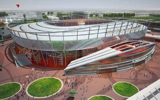 Rotterdam: Przebudowa De Kuip pod znakiem zapytania?