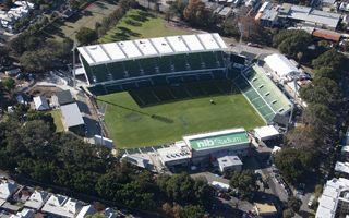 Nowy stadion: nib Stadium, czyli ponad stulecie piłki w Perth