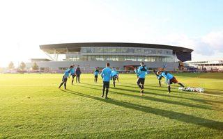 Nowe stadiony: Dwa dla Man City, jeden dla Barnet FC