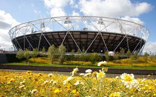 Londyn: Kibice Charlton punktują umowę w sprawie Olimpijskiego
