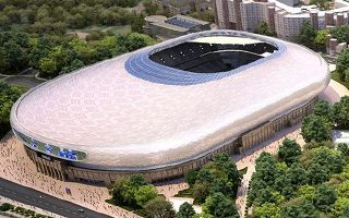 Moskwa: VTB Arena zwróci się w 9 lat? Tak i nie