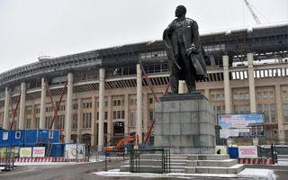 """Moskwa: """"Łużniki wśród najtańszych na świecie"""""""