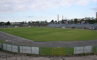 Olsztyn: Dwóch chętnych na zaprojektowanie stadionu