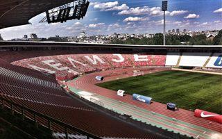 Belgrad: Stadion Crvenej Zvezdy zmienia nazwę – koniec Marakany?