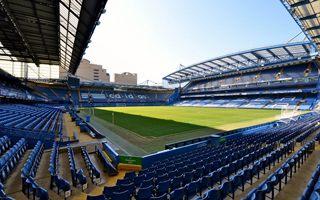Londyn: Chelsea poprawi atmosferę na Stamford Bridge?