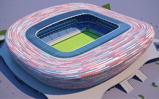 """Rosja 2018: """"Nasze stadiony nie będą drogie"""". Będą najdroższe"""