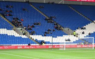 Cardiff: Negatywny rekord Cardiff City