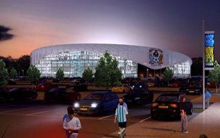 """Coventry: Nowy stadion """"Błękitnych""""? Nikt nic nie wie"""