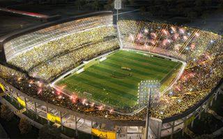 Nowy projekt: Wreszcie dom dla Peñarolu!